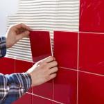 Укладывание плитки на гипсокартон в ванной комнате