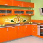 Апельсиновые мотивы