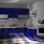 Использования для пола двухцветовой плитки