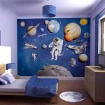 Космическая тематика