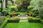 Ландшафтный дизайн участка загородного дома: особенности и принципы