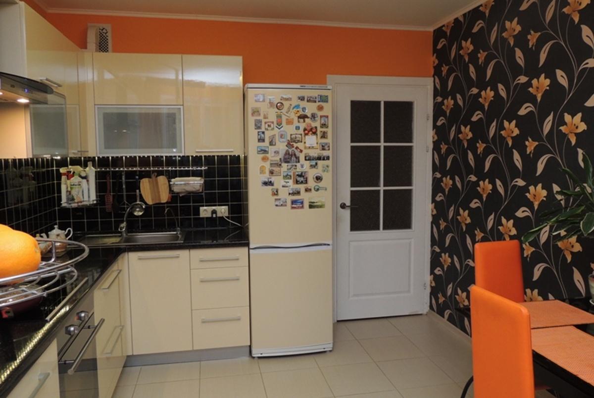 Планировка кухни 12 метров с холодильником: фото, идеи domok.