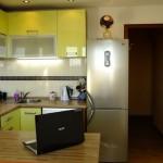Удобная и практичная кухня
