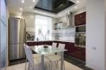 Правила обустройства небольшой кухни 9 кв. м.: советы и решения