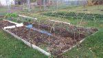 Применение композитной арматуры в саду и на даче
