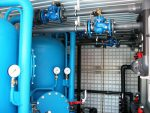Когда необходимо ставить станцию обезжелезивания воды