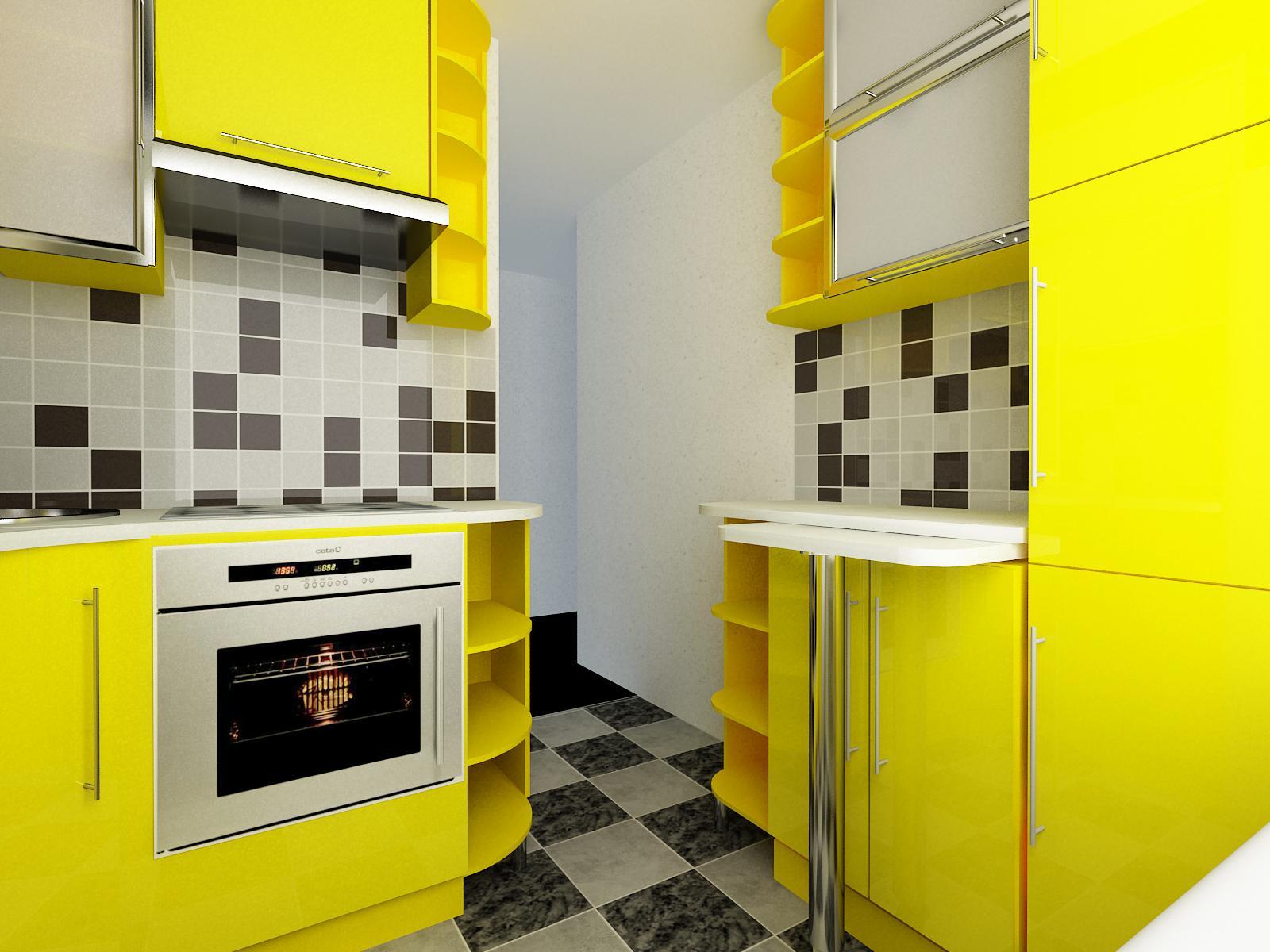 Маленькие кухни 4 квадратов дизайн фото хрущевка