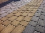 Тротуарная плитка — преимущества и технология укладки