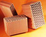 Преимущества использования поризованного кирпича для строительства дома
