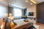 Дизайн маленькой спальни 12 кв.м
