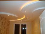 Как выбрать хороший стиль потолка