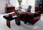 Работайте лучше с хорошей офисной мебелью