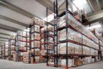 Организация складского хозяйства