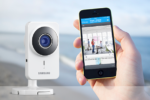 Защита офиса и дома с помощью видеонаблюдения