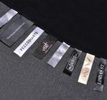 Выбор одежды по этикетки
