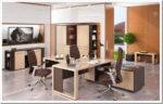 Как сделать кабинет начальника удобным и красивым