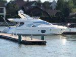 Почему нужно арендовать яхту в Москве